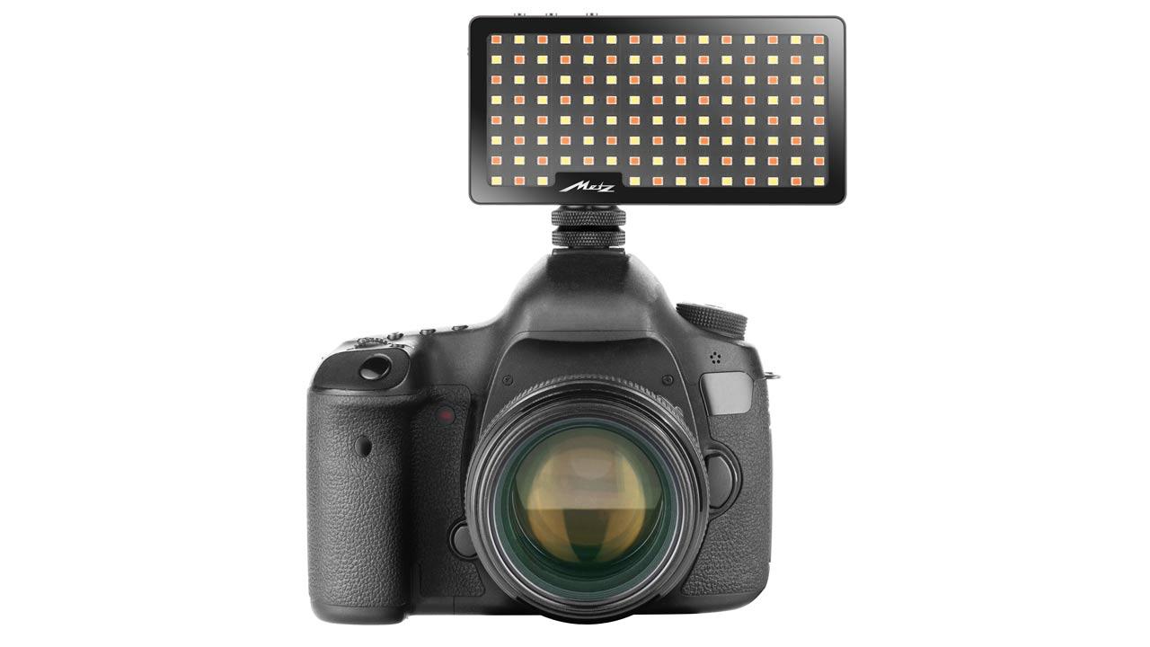 ari lampen für film technik ari d800